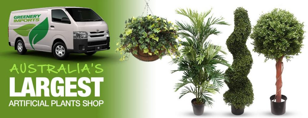 Greenery Imports - Artificial Plants Australia