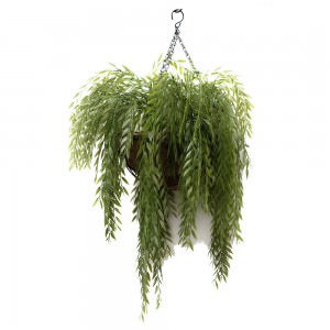 Hanging Artificial Baskets