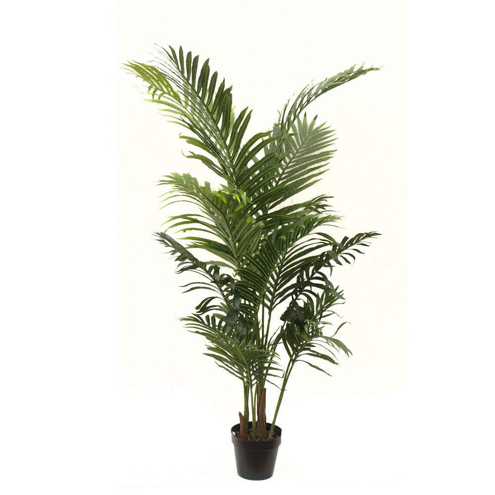 ARTIFICIAL ARECA PALM 1.4M