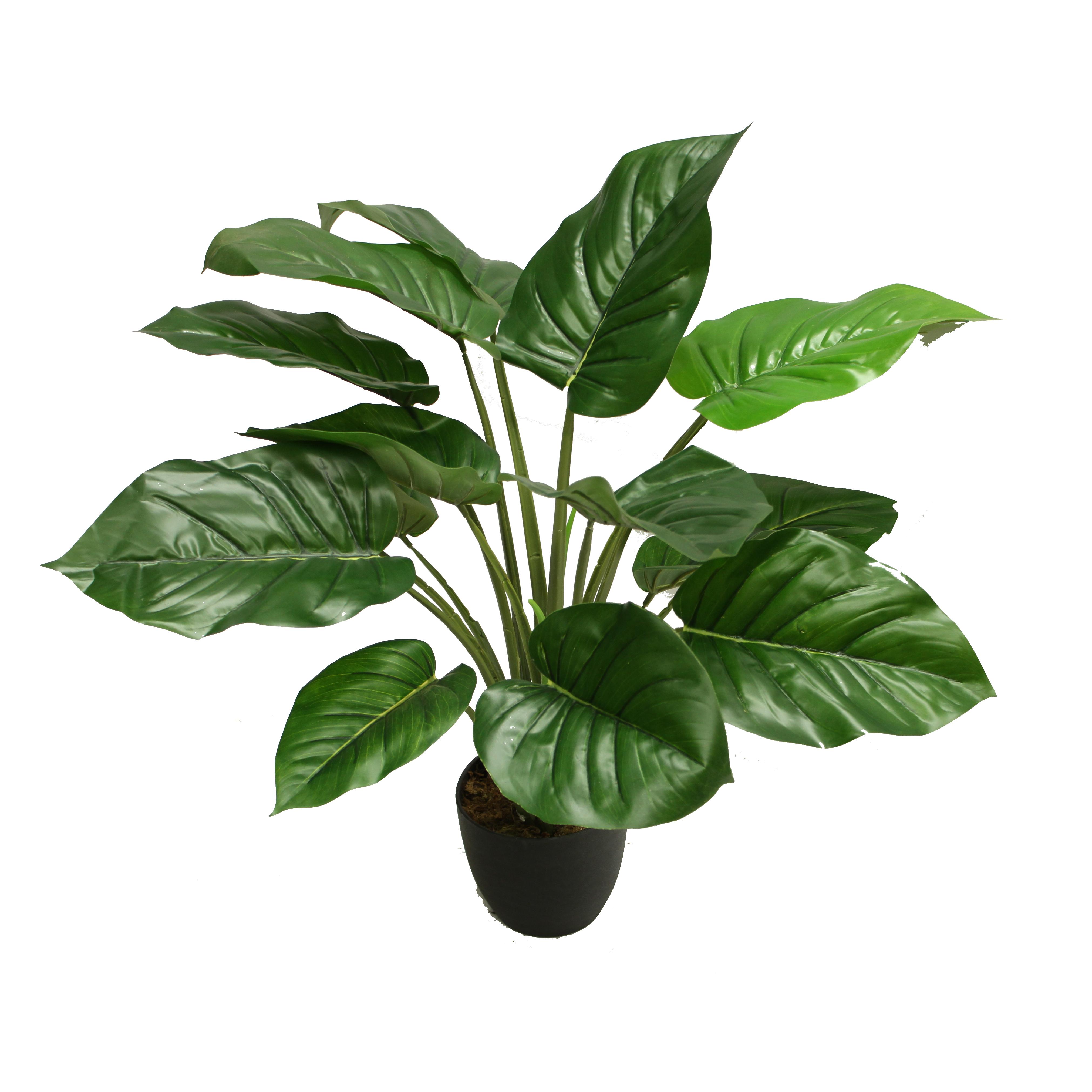 ARTIFICIAL POTHOS PLANT