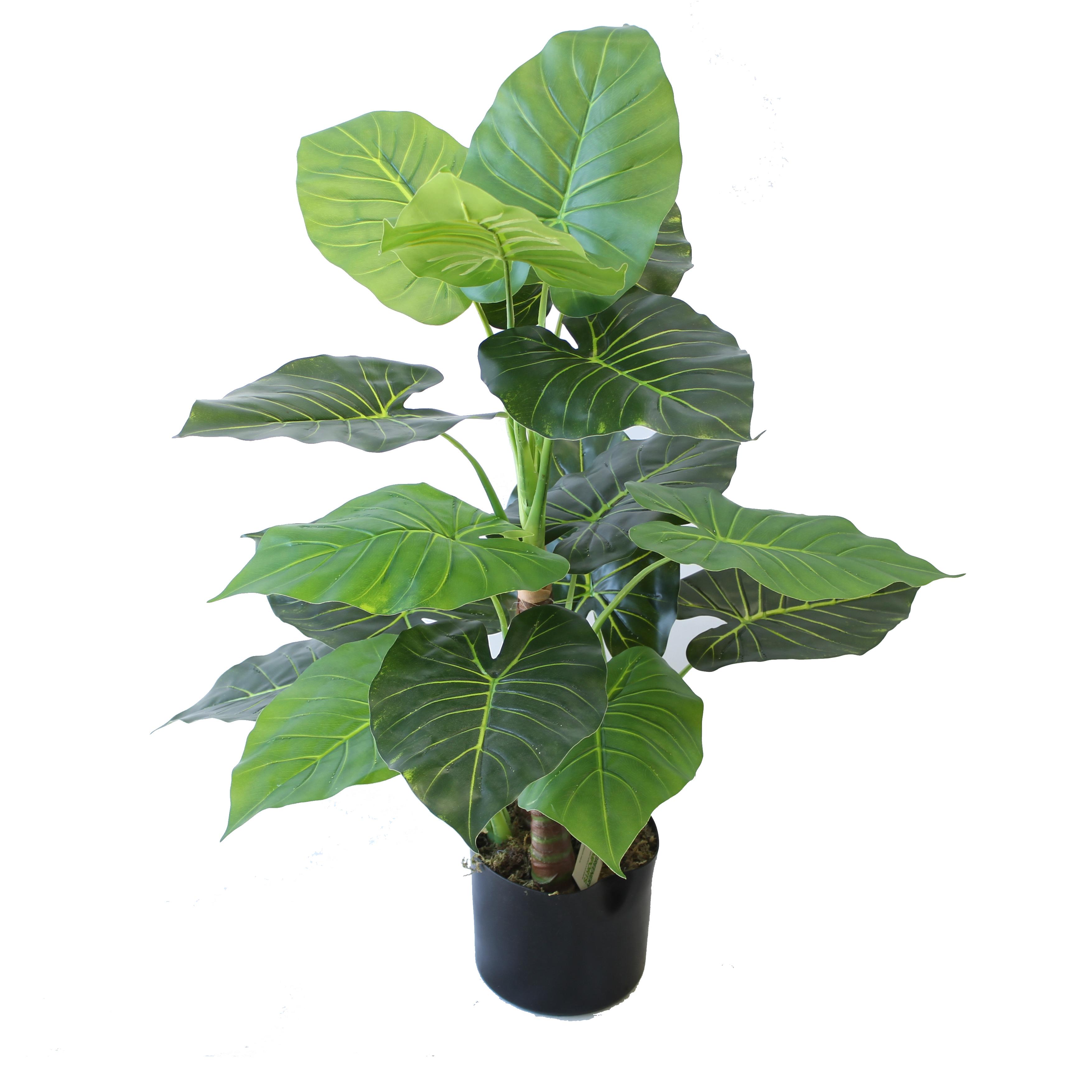 ARTIFICIAL CALADIUM PLANT