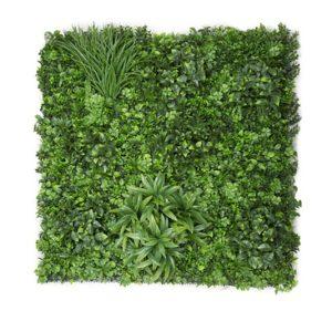 ARTIFICIAL GREEN WALL VERTICAL GARDNE