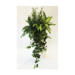 Artificial Plant Arrangement